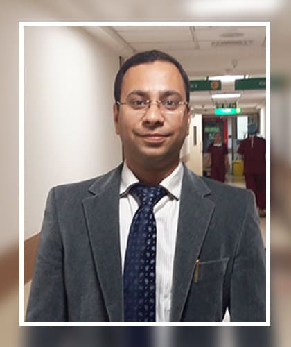 Dr. Niren Rao